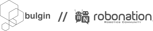 Bulgin & RoboNation Logo