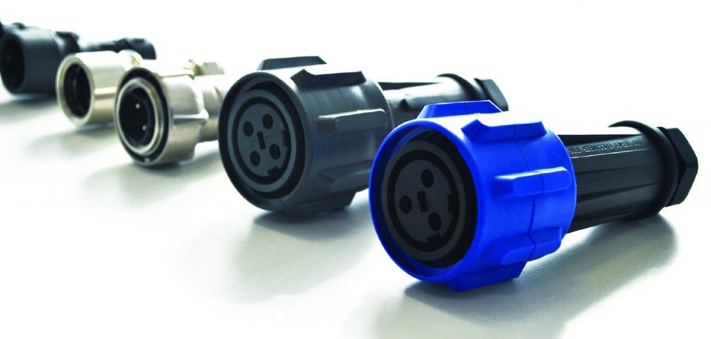 Power-Connectors
