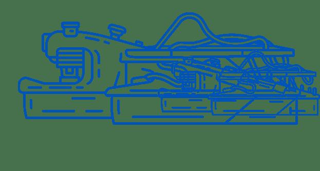 Robo Illustration